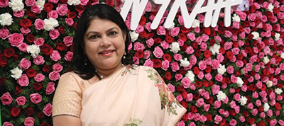 Success story of Falguni Nayar