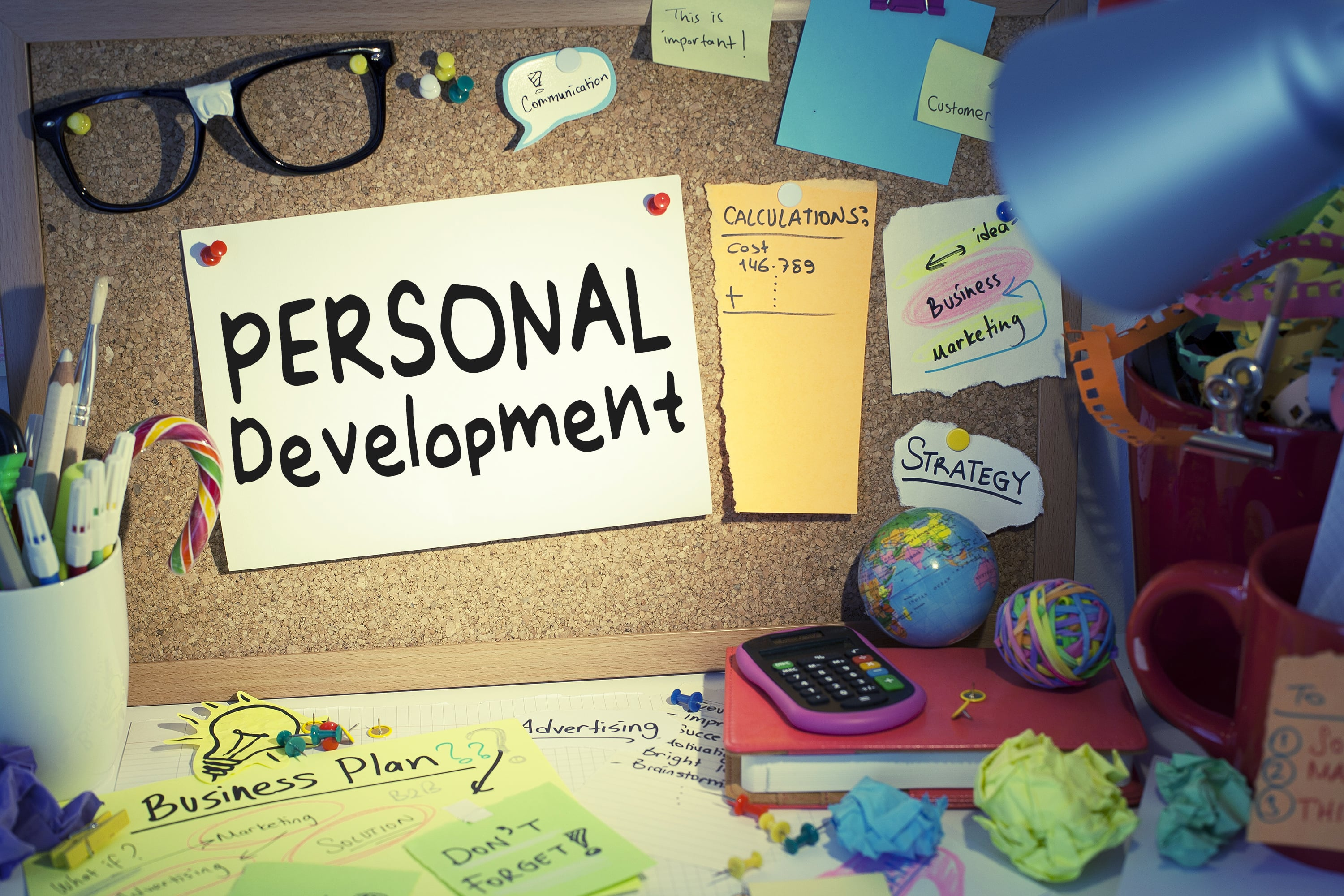 Personality Development certificate course